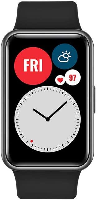 Huawei Watch Fit - Negro