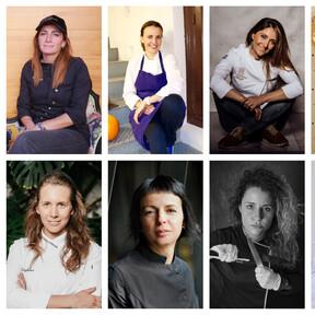 66 restaurantes de mujeres de cada provincia de España que hay que reivindicar (y visitar)
