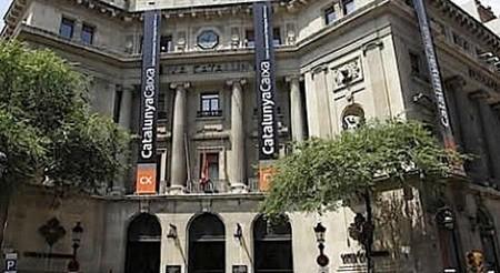 A la Generalitat de Catalunya: le cambiamos los 9.000 millones de agravios por Catalunya Caixa