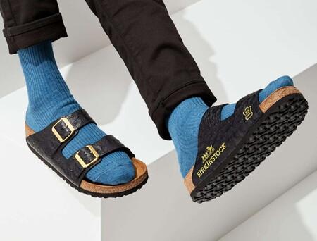 Birkinstock: la marca que deconstruye la mítica bolsa de Hermès para convertirla en la sandalia más popular del mundo