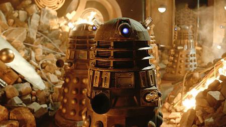 'Doctor Who' en todas partes. BBC anuncia simulcast global del especial 50 aniversario