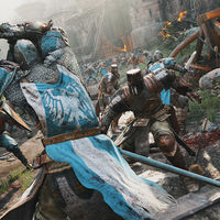 Ubisoft asegura que la campaña de For Honor será una experiencia completa