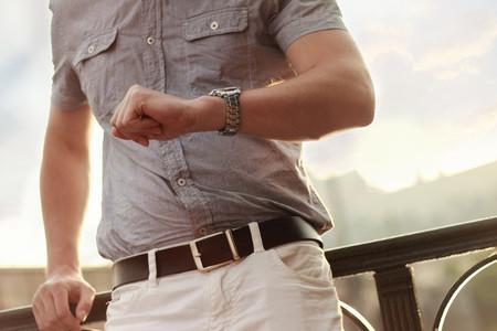 LLegar estresado a trabajar, una razón más para implantar el horario flexible
