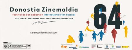 Arranca el 64º Festival de Cine de San Sebastián