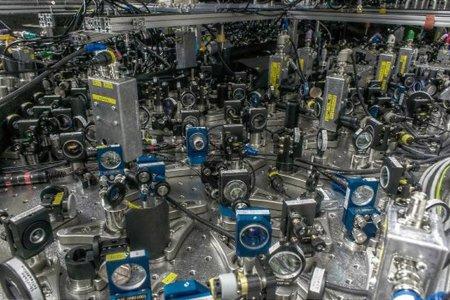 Consiguen la primera teleportación íntegra de datos a nivel cuántico. Los ordenadores cuánticos, un paso más cerca