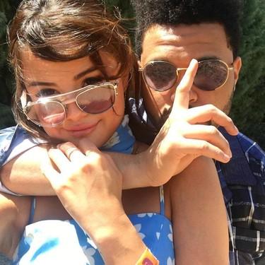 No hay ruptura hasta el unfollow y el borrado masivo de fotos de Instagram. Palabra de The Weeknd