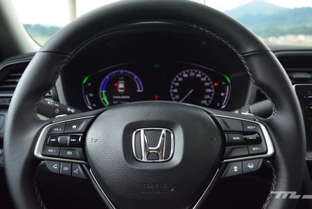 Honda Insight 2019 13