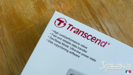 Transcend Ssd 370s 3