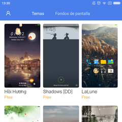 Foto 22 de 23 de la galería software-mi-max-2 en Xataka Android