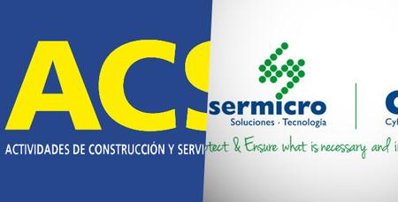 Sermicro Acs