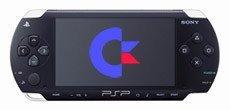 Emulador de Commodore 64 para PSP