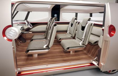 Suzuki Air Triser Minivan Concept