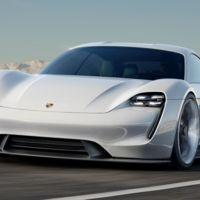 Porsche Mission E, la nueva y futura leyenda que controlarás con la mirada