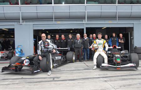 Ibiza Racing Team