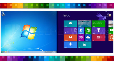 Cómo actualizar Windows 7 a Windows 8.1 Release Preview directamente, paso a paso