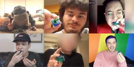 Intoxicaciones y vídeos eliminados por Youtube: así es el último challenge absurdo