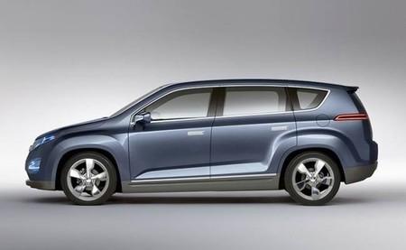 Chevrolet Volt Mvp5