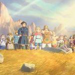 Ni no Kuni II: Revenant Kingdom llegará en 2017