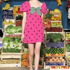 Foto 1 de 28 de la galería moschino-cheap-and-chic-primavera-verano-2012 en Trendencias