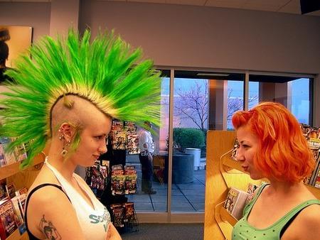 """Teñirse sin dañar el pelo, ¿llegará el """"tinte ecológico""""?"""