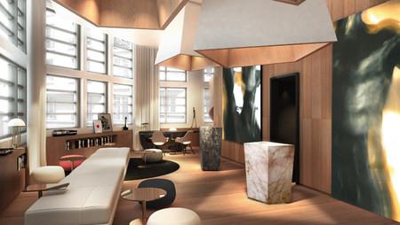 Le 5 Codet, el hotel pied-à-terre más chic de todo París