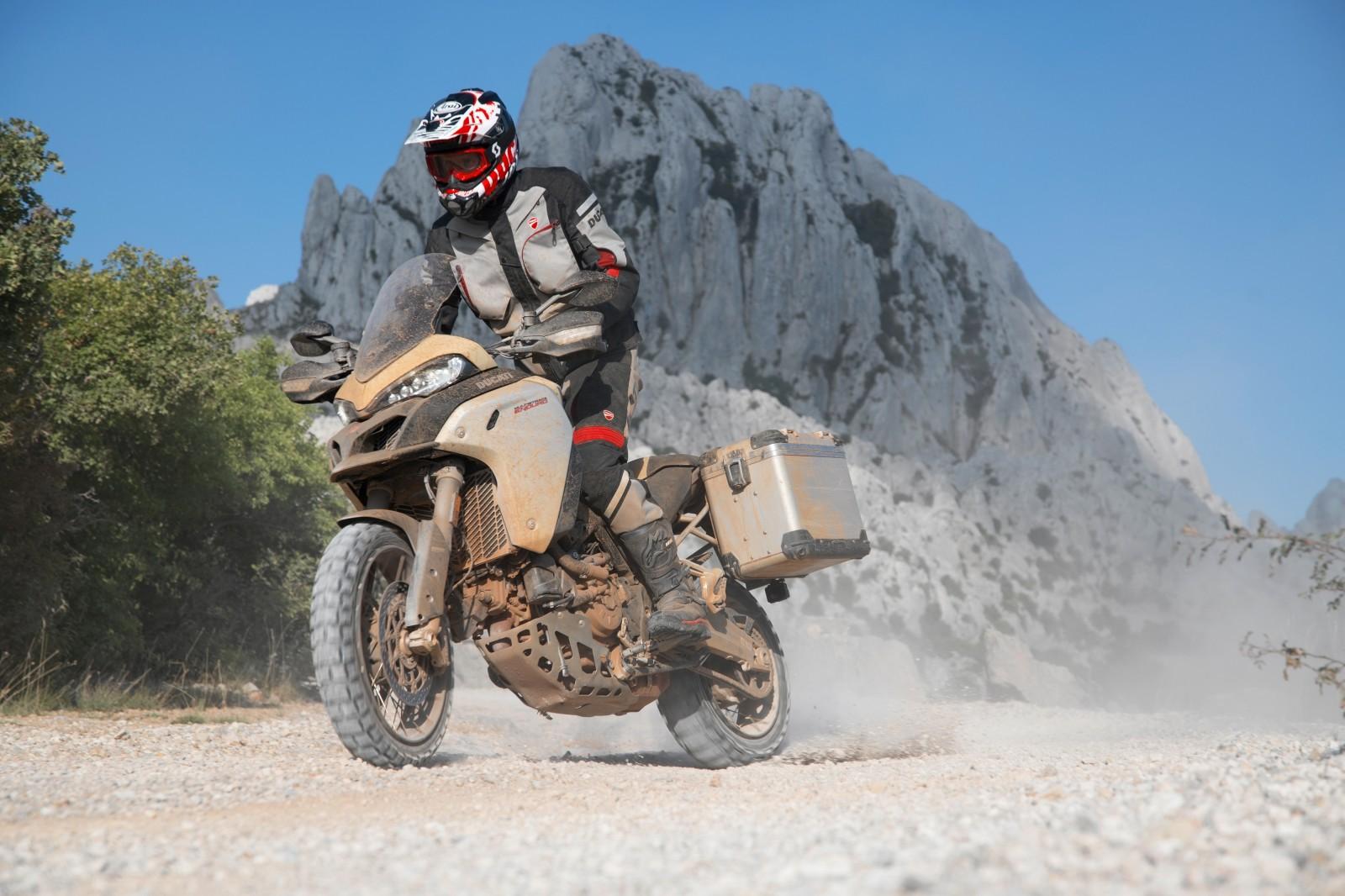 Foto de Ducati Multistrada 1260 Enduro 2019 (68/68)