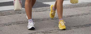Nike, Converse o Adidas...los lanzamientos de zapatillas más destacados del mes de marzo
