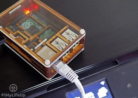 Raspberry Pi Print Server V2