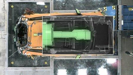 Volvo C30 eléctrico 4