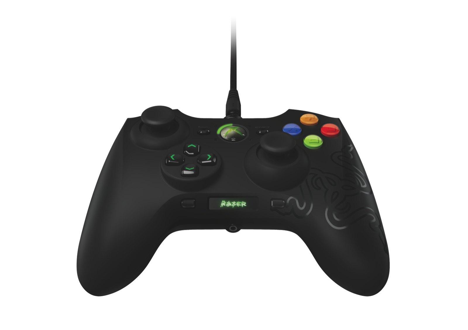 Foto de Razer Sabertooth para Xbox 360 (4/17)