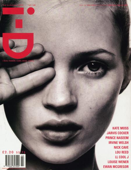 i-D, febrero de 1996