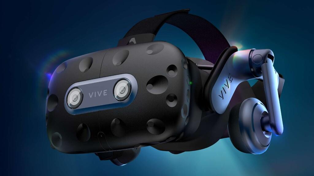 HTC presenta Vive Pro 2, sus nuevas gafas de realidad virtual: resolución 5K, 120Hz, fecha de lanzamiento, precio y más
