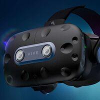 HTC presenta Vive Pro 2, sus nuevas gafas de realidad virtual: resolución 5K, 120Hz, fecha de lanzamiento, precio y todos los detalles