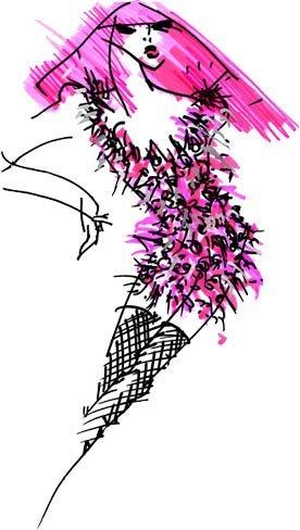 Los colores que me gustaría ver el próximo otoño - invierno 2012