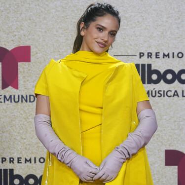 Premios Billboard de la Música Latina 2021: la alfombra roja al completo