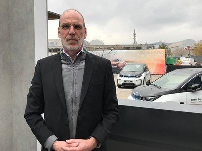 """""""Esperamos tener un coche autónomo de nivel 3 a partir de 2021"""": hablamos con Dirk Wisselmann, experto de BMW en conducción autónoma"""