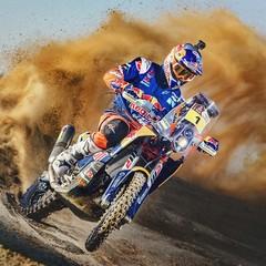 Foto 29 de 47 de la galería ktm-450-rally en Motorpasion Moto