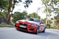 BMW M6 2015: ahora, en vídeo