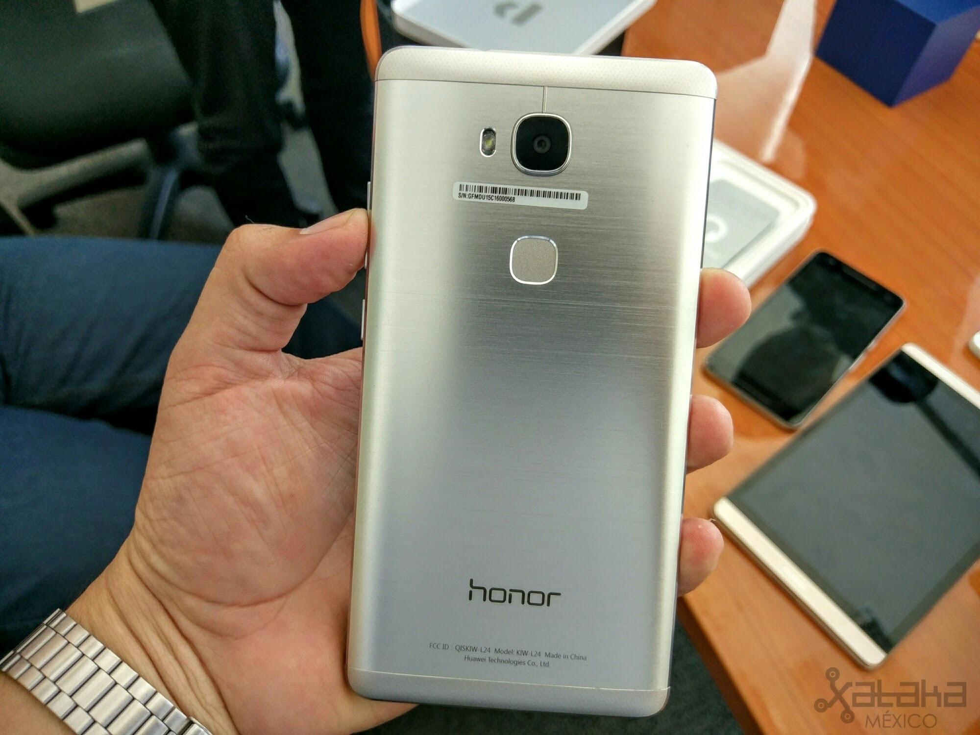 Foto de Dispositivos Huawei y Honor (4/6)