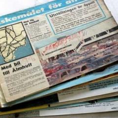 Foto 2 de 6 de la galería catalogo-de-ikea-de-1965 en Decoesfera
