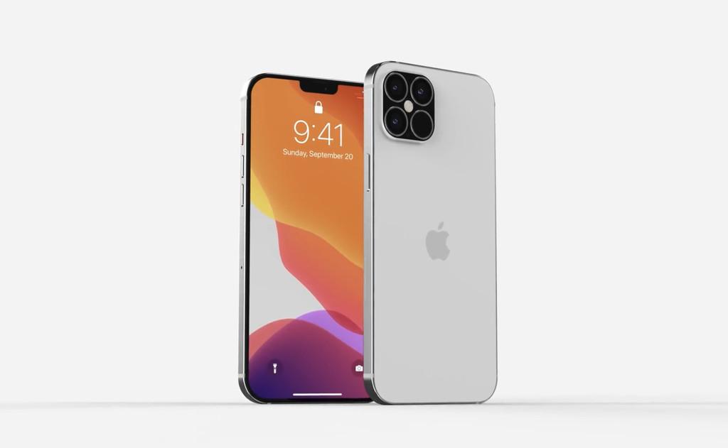 iPhone 12 con pantalla a 120 Hz, zoom 3x y en azul marino entre algunas de sus supuestas especificaciones según una filtración