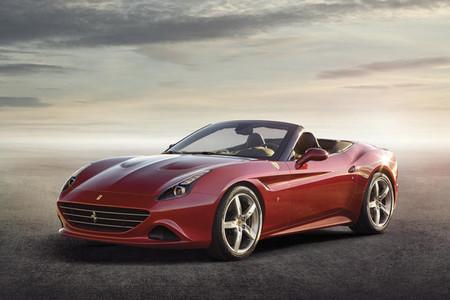 Ferrari California T - el primer Ferrari turbo en más de 20 años