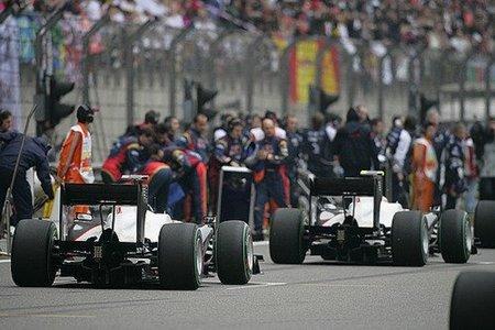 Pedro de la Rosa: la búsqueda de patrocinadores en Sauber está siendo más exigente de lo previsto