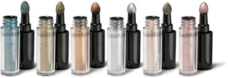 Las sombras High Shine Eyecolor de Bare Escentuals
