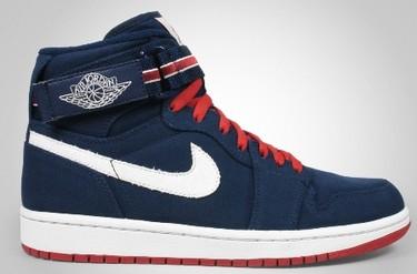 Nike Air Jordan 2009, el regreso de un mito