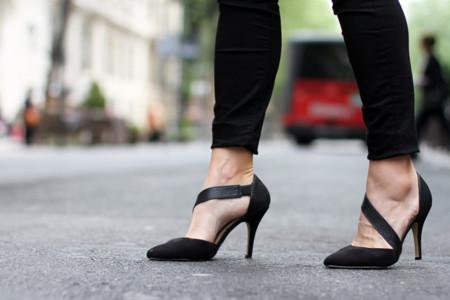 13 zapatos bonitos y baratos que os combinarán con cualquier vestido de celebración