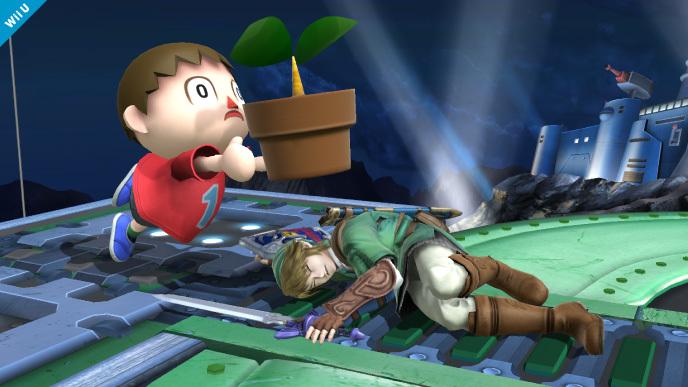 Foto de 170613 - Nuevas caras en Smash Bros (5/30)