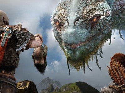 Guía de God of War con la localización de los tres dragones que hay que liberar