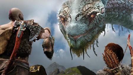"""Guía de God of War con la localización de los tres dragones que hay que liberar y obtener el trofeo """"Cielos peligrosos"""""""