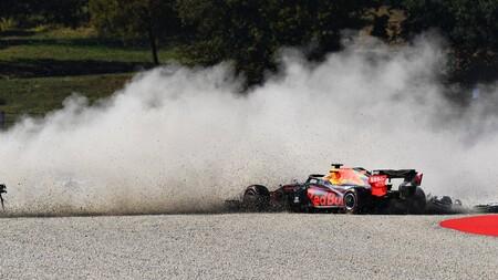 Verstappen Mugello F1 2020